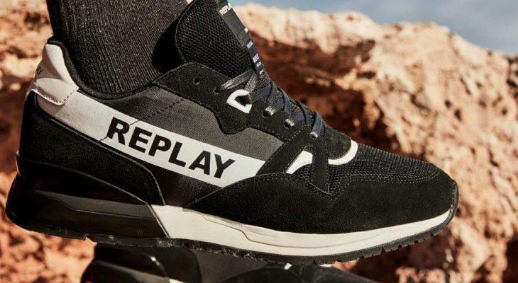 Replay kolekcija obuće za proleće/leto 2019