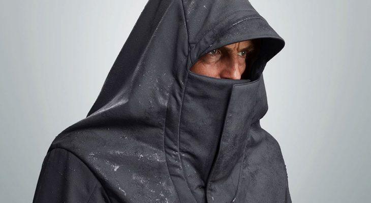 Najizdržljivija jakna na svetu