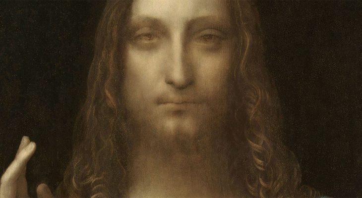 Niko ne zna gde je slika Salvator Mundi