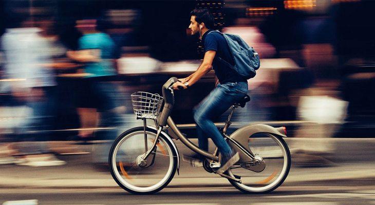 Nova tehnologija će spasiti bicikliste