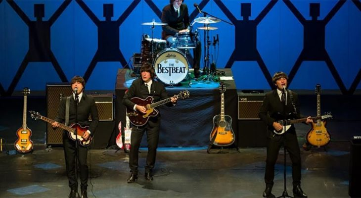 The Beatles tribute koncerti u Novom Sadu