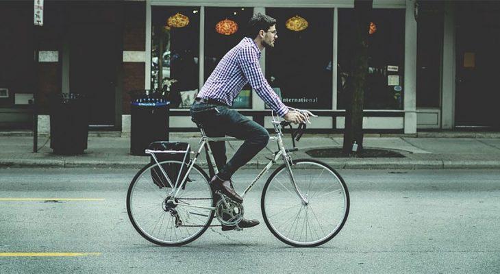 Vozite bicikl i imaćete manji porez