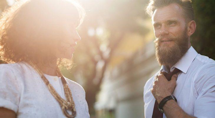 Muške brade imaju prljavu tajnu
