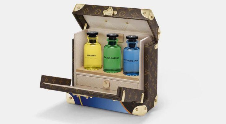 Louis Vuitton prvi uniseks parfem