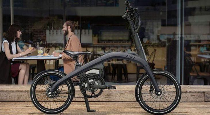 General Motors pravi električne bicikle