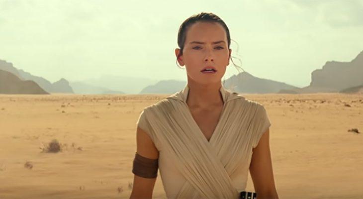 Star Wars Episode IX trailer je konačno tu