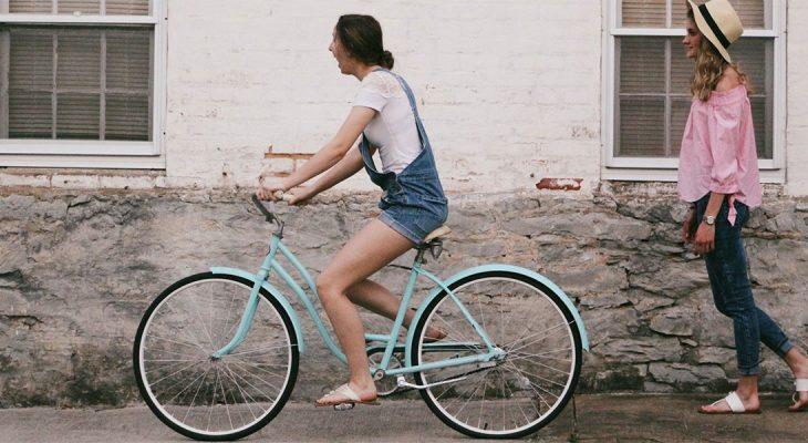 Ovaj grad plaća da biciklom idete na posao