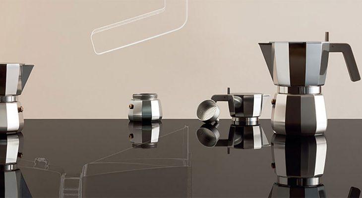 Najpoznatija džezva za kafu je redizajnirana