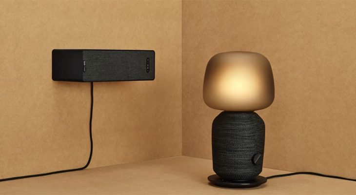 IKEA predstavila nove zvučnike