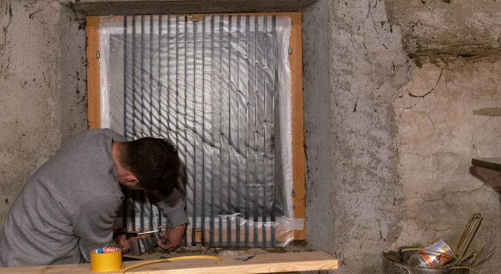 Instant prozori pomažu posle katastrofa