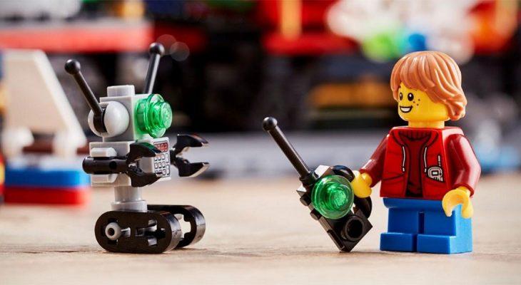 Lego stiže i u TC Ušće