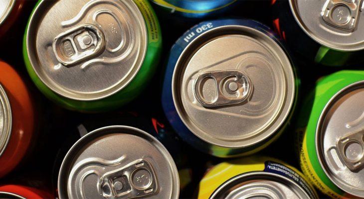 Anti energetska pića su stigla
