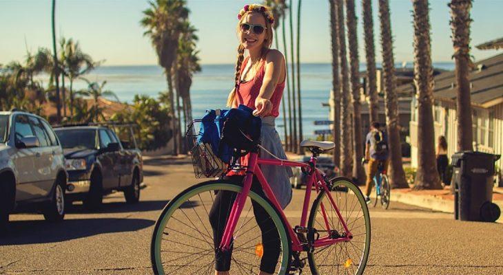 Kako odabrati bicikl?