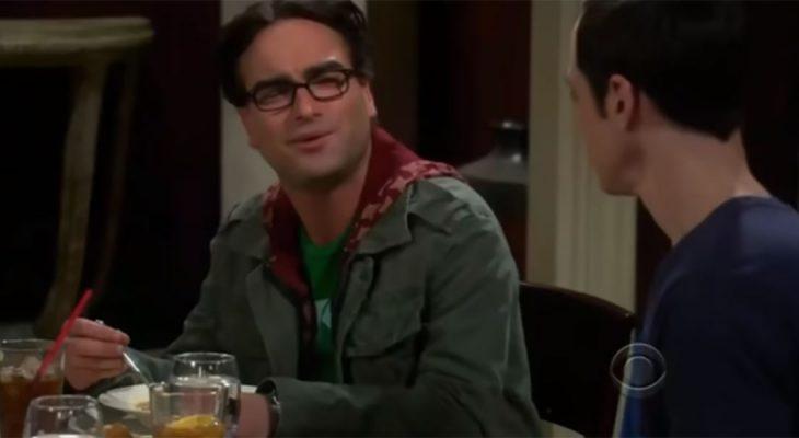 The Big Bang Theory - Prikazana poslednja epizoda