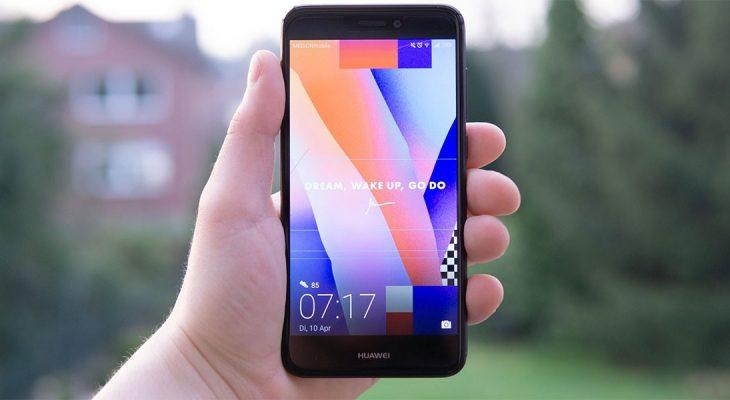 Ovo je kraj za Huawei telefone?