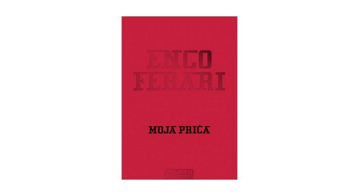 Enco Ferari – Moja priča