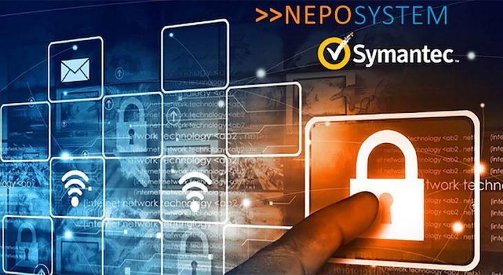 Udruženim snagama napred: Nepo System i Symantec