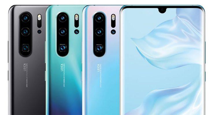 Huawei stiže Apple i Samsung