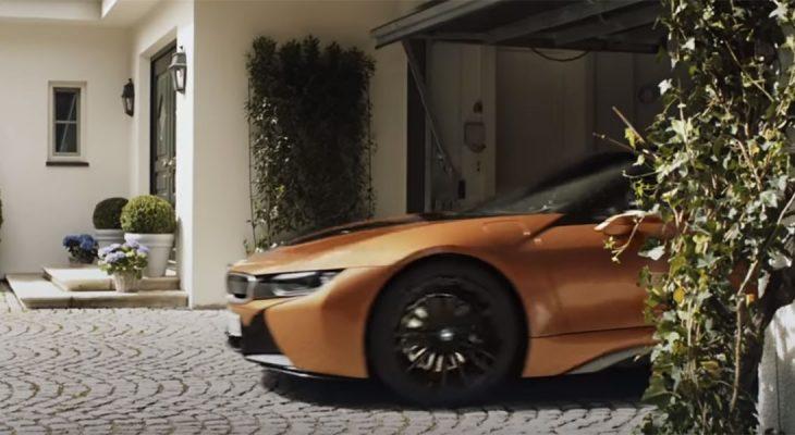 BMW ima reklamu sa direktorom Mercedesa