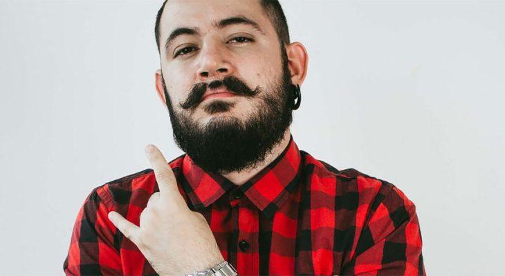 Muške brade jesu lepe ALI