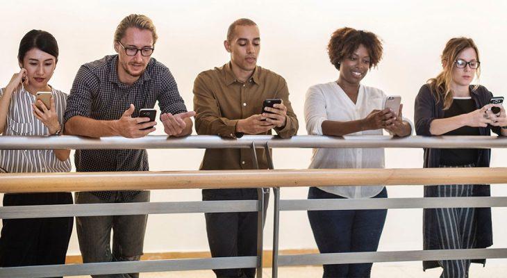 Samsung već radi na 6G mrežama