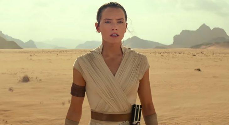 Stižu još tri nova Star Wars filma