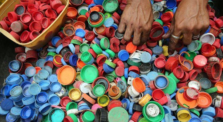 Koliko plastike pojedemo svakog dana?