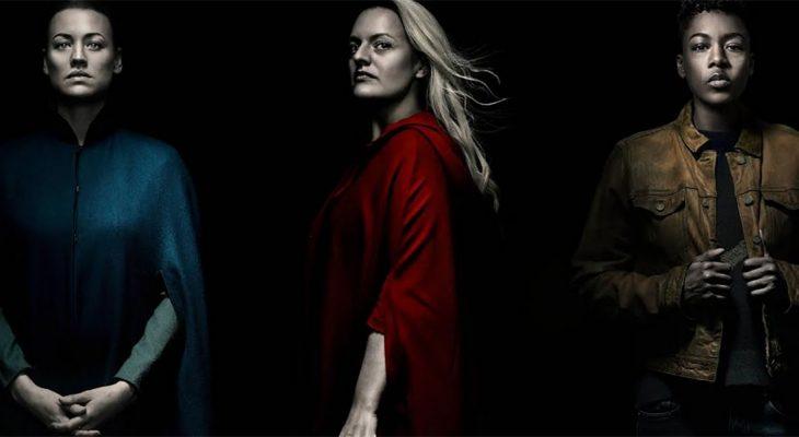 Treća sezona serija Sluškinjina priča