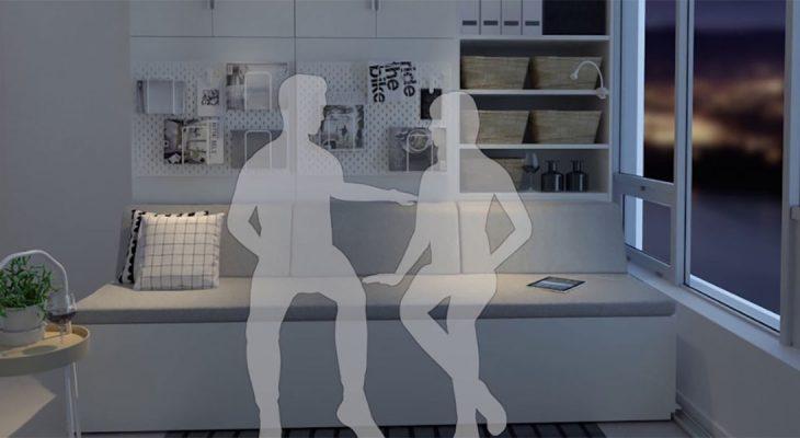 IKEA sada pravi i nameštaj