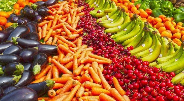 Sve više smrti zbog nedovoljno voća i povrća