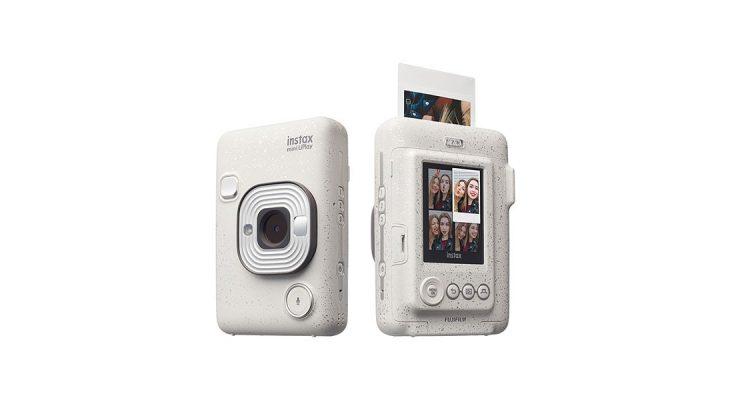 Novi Instax mini LiPLay foto aparat