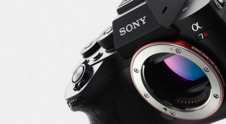 Sony ima novi fotoaparat