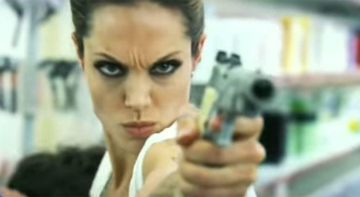 Angelina Jolie se zaljubila u telohranitelja?