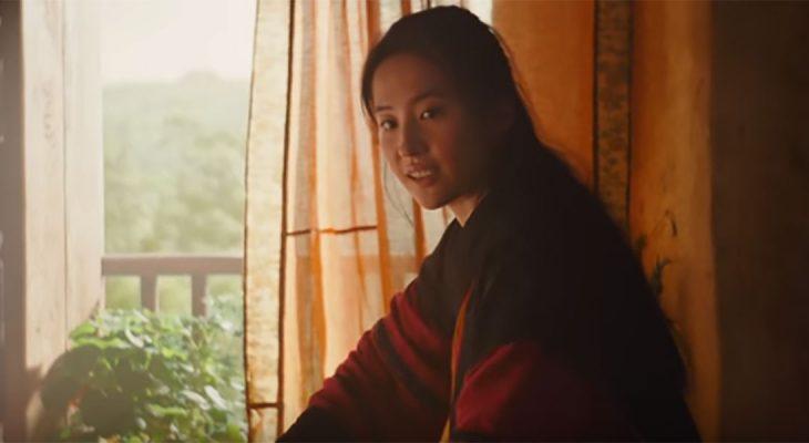 Prvi trailer za igrani rimejk Mulan