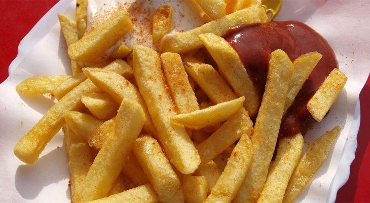 Zašto ne možemo da odolimo junk hrani?