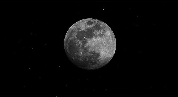 Večeras je pomračenje Meseca