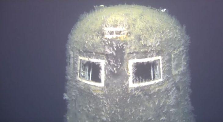 Alarmantno: Radijacija curi iz ruske podmornice