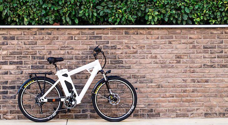Sa E prime električnim biciklom odmor je još lepši i zabavniji!