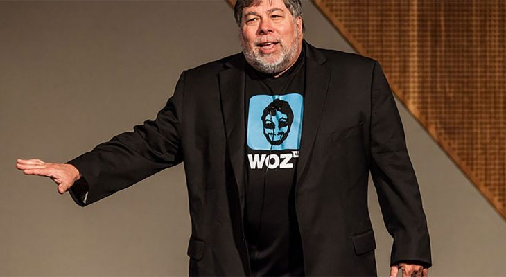 Steve Wozniak: Ugasite Facebook