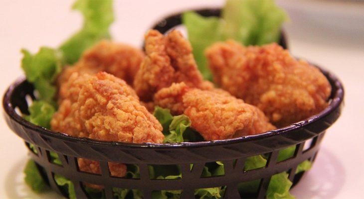 KFC sada ima i piletinu za vegane
