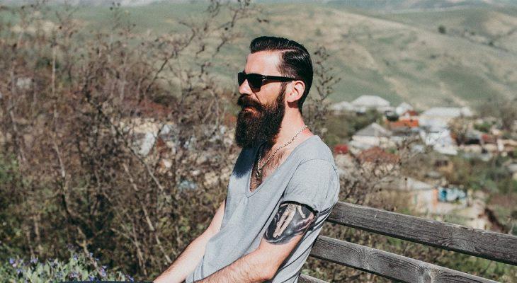 Muškarci sa bradom su privlačniji ženama