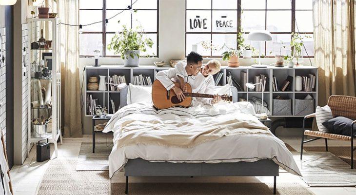 IKEA noćni klub – Festival boljeg spavanja