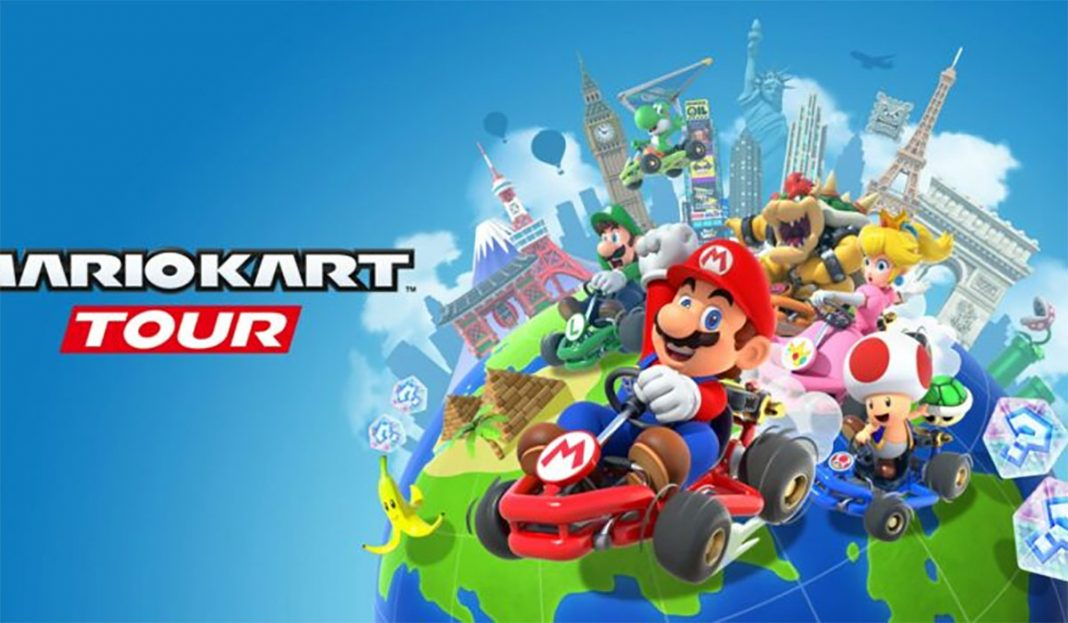Mario-Kart-Tour-za-mobilne