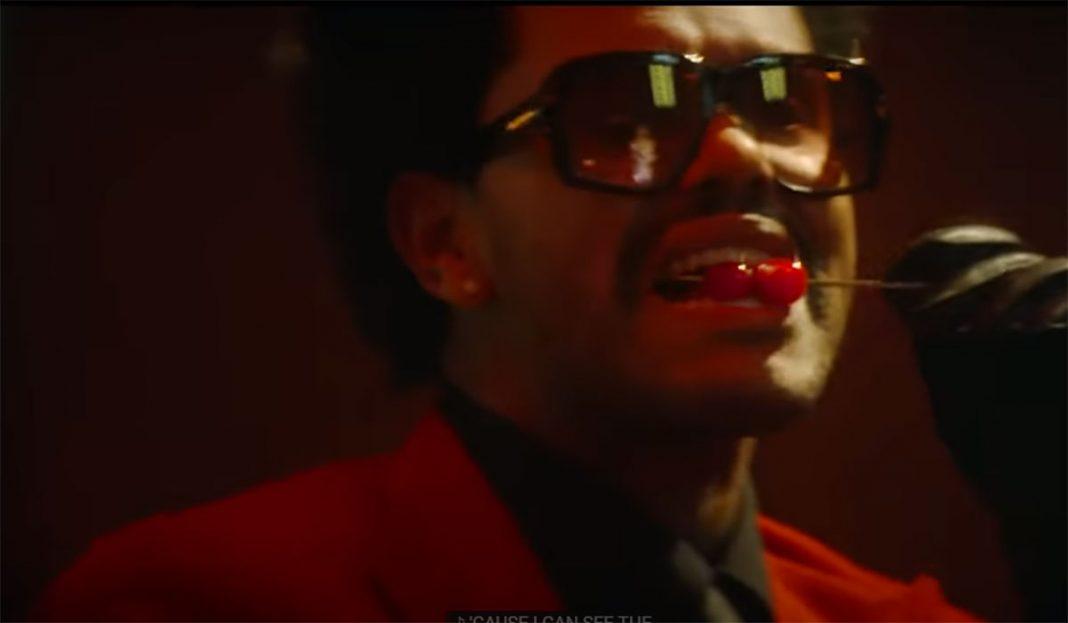 The-Weeknd-novi-video