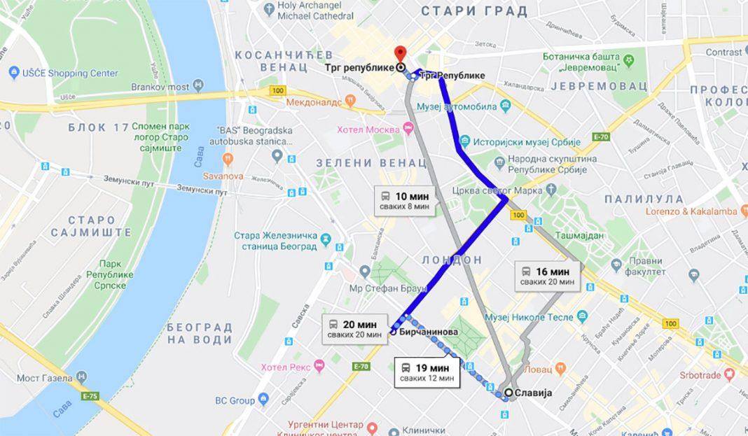 google-transit-beograd