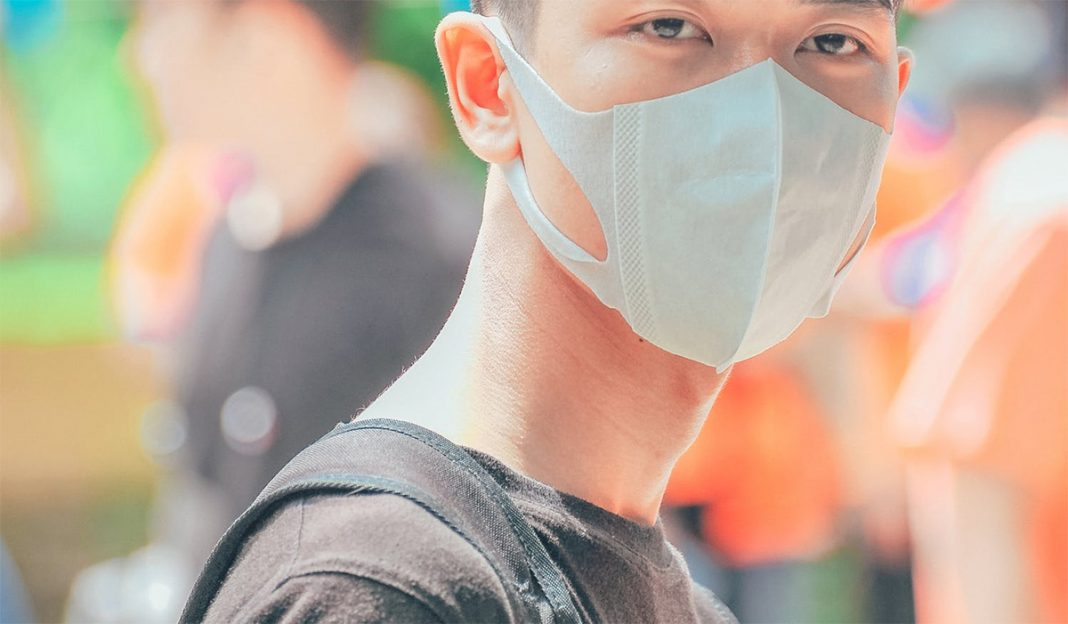 nosite-maske