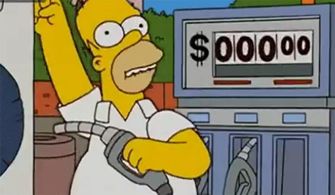 cena-goriva-simpsonovi