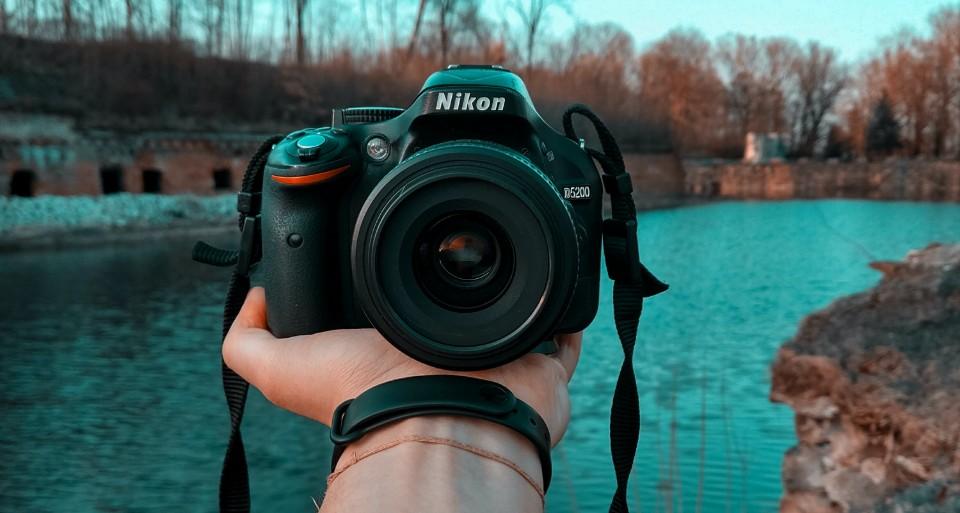 nikon besplatna online skola fotografije