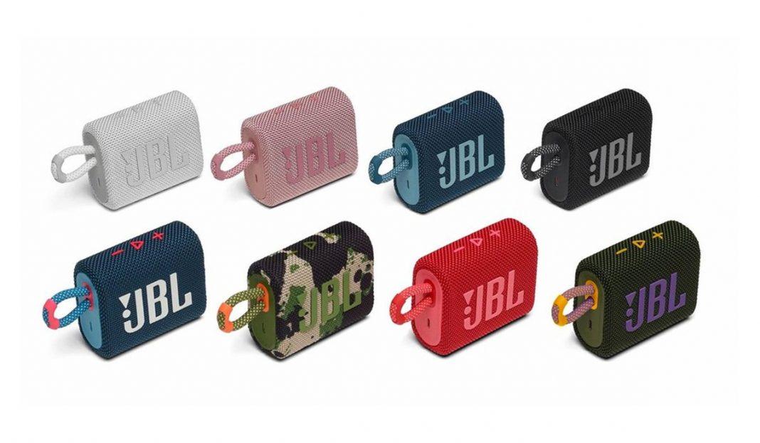 JBL-bezicni-zvucnici---Najmanji-do-sada