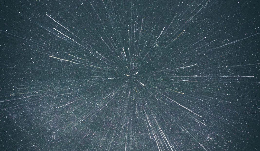Meteor-Apophis